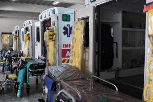 davao philippine stretcher ambulance