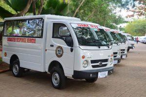 davao philippine duterte ambulance