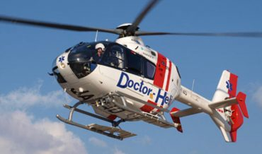 Integrating HEMS into Regional EMS System: The Japanese Doctor-Heli example