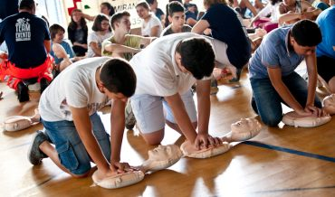 """Resuscitation: The """"Self teaching … for a Safer Environment"""" project"""