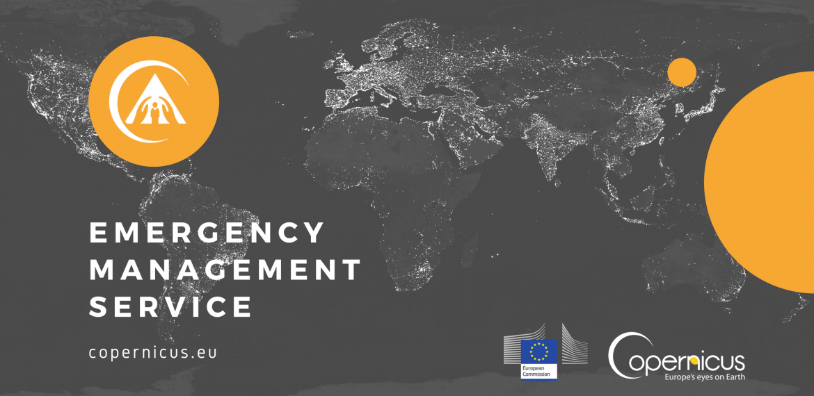 The Copernicus Emergency Management Service: how satellites support disaster management