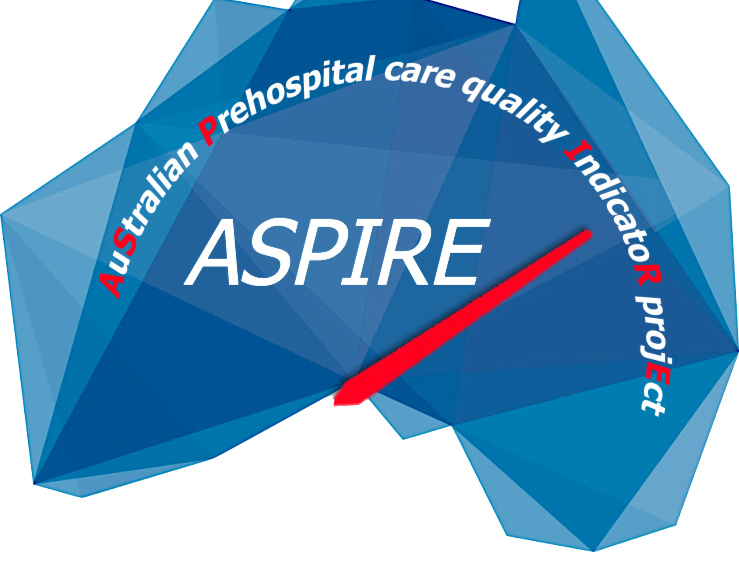 ASPIRE – Australian researchers together to find new, evidence-based quality indicators for prehospital care