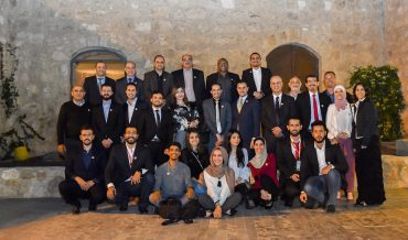 The Jordan Paramedic Evolution, trainings and education in order to exel