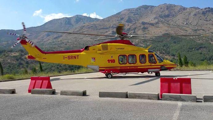 HEMS Association -Elisoccorso in Sicilia, unificazione e sviluppo per l'integrazione dell'ala rotante con il servizio su gomma