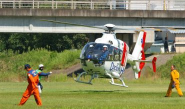 AIR AMBULANCE MANAGEMENT IN JAPAN – The example of Nakanihon Air Service