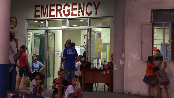 EMS Philippines: an organized chaos. How can Filipino emergency services fill the gaps of laws?