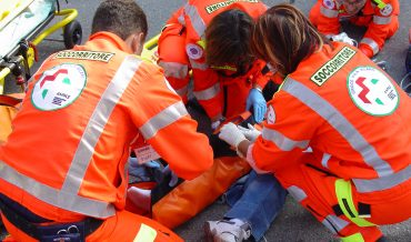 ITALIANO – Individuazione e gestione del trauma del bacino in ambito extraospedaliero