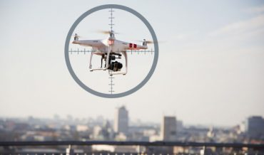 DRONES INTERCEPTION: how to avoid risks for aircraft and HEMS?