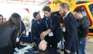 REMOTE – HEMS guidelines are mandatory for an improvement in OOH treatments?