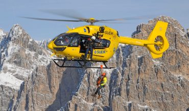 Hypothermic Cardiac Arrest With Full Neurologic Recovery – How do the medical rescue teams operate on the Dolomites?